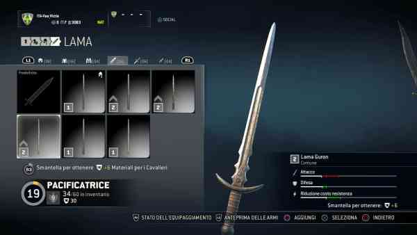 For Honor scr 6