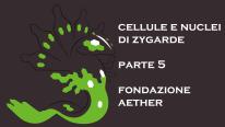pokémon sole e luna fondazione aether