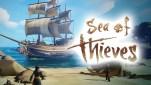 Tien minuten gameplay van Sea of Thieves getoond in nieuwe video