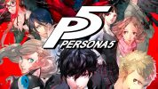 Persona 5 – Caroline & Justice trailer