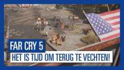 Far Cry 5 – Comeback Trailer