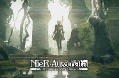 NieR: Automata – Become as Gods Edition