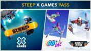 X Games komen naar Steep op 30 oktober
