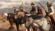 Red Dead Online Beta: Nieuwe Care Package + Showdown, Race en Gun Rush Modus-Bonussen