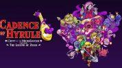 [E3] Cadence of Hyrule – Crypt of the NecroDancer featuring The Legend of Zelda, nu verkrijgbaar voor Nintendo Switch