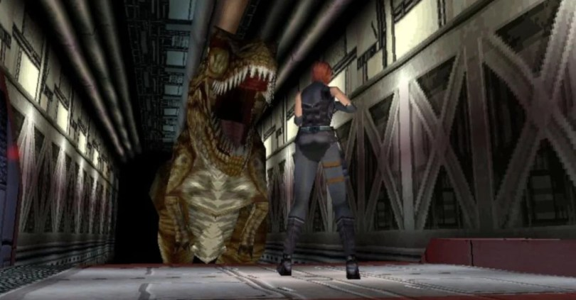 Leak Suggests Dino Crisis Remake Could Be 'Revealed Soon'
