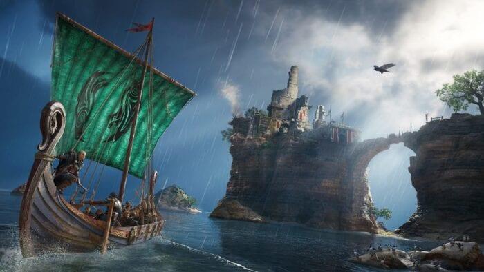 valhalla ship