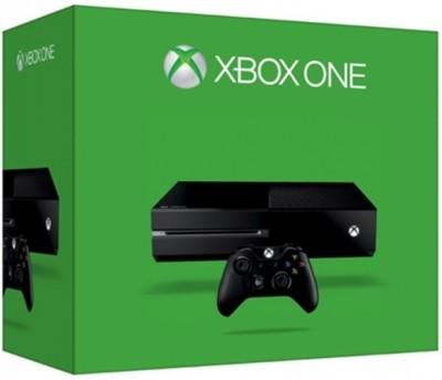console xbox one 500 go en boite