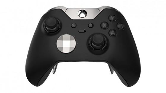 manette xbox one sans fil elite noire xone accessoire occasion pas cher gamecash
