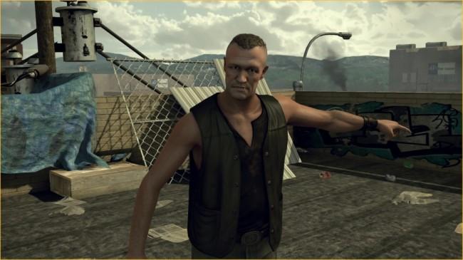 The Walking Dead Survival Instinct PS3 Jeux Occasion