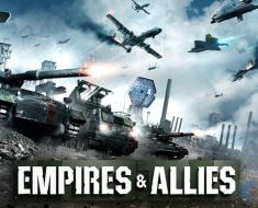 Empires And Allies guide