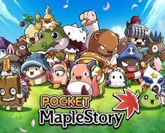 Pocket MapleStory cheats tips