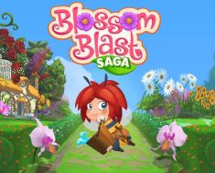 Blossom Blast Saga cheats tips