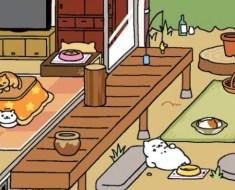 Neko Atsume Kitty Collector tips cheats