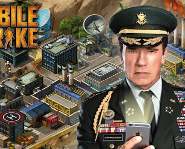 Mobile Strike for pc
