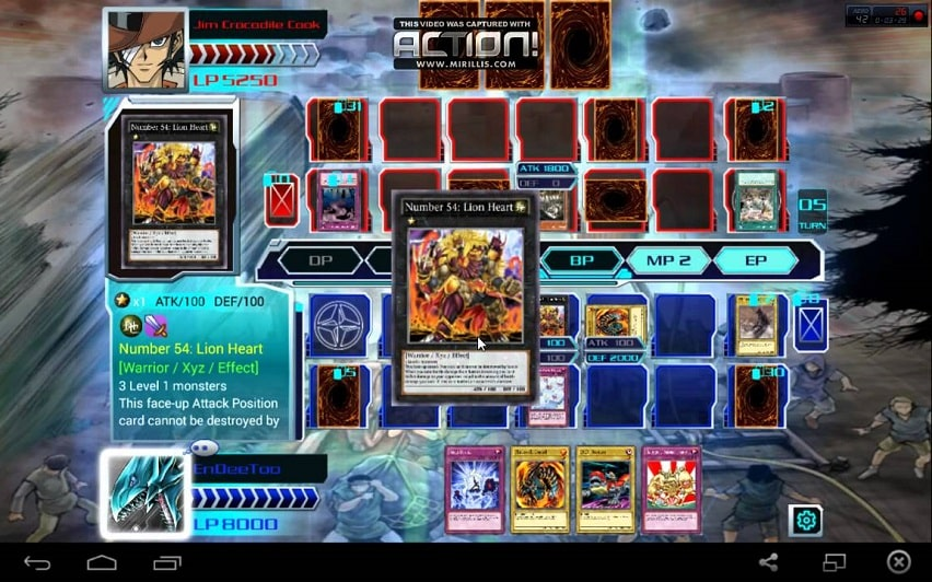 download Yu-Gi-Oh! Duel Generation free apk