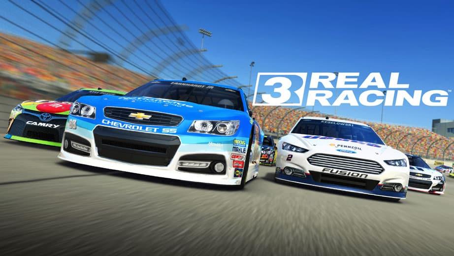 real racing 3 mac download
