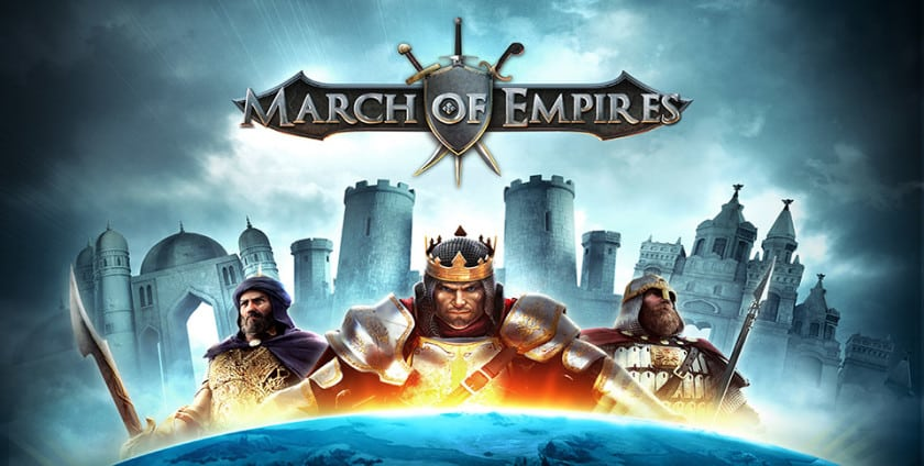 March of Empires: War of Lords for PC - Windows/MAC Download
