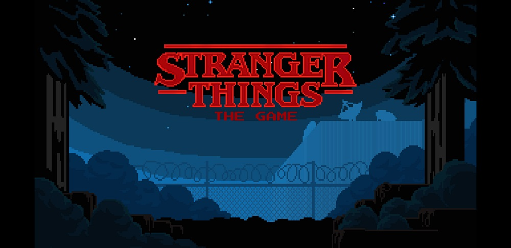 Stranger Things: The Game for PC - Windows/MAC Download
