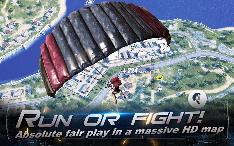 Rules of Survival for PC - Windows/MAC Download