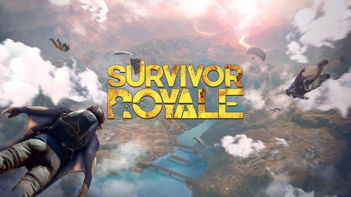Survival Royale for PC (Windows/MAC Download) » GameChains