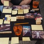 Walls of Concordia Playtest#3