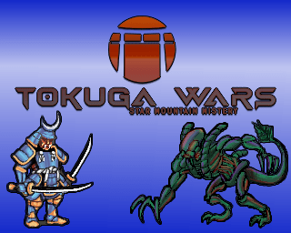tokuga wars game jam 26