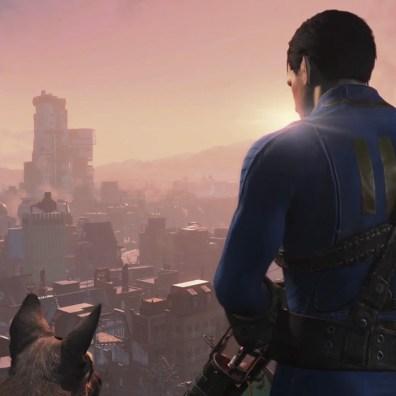 @ Fallout 4 (Bethesda Software)