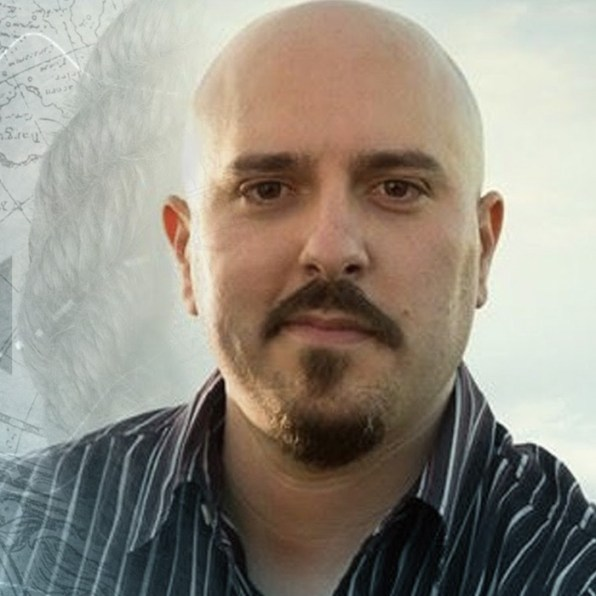 Jason Botta, Design Director (Rise of Tomb Raider)