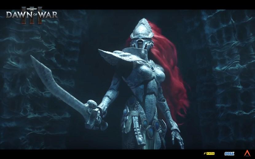 ® Bruno Camara - Warhammer - Dawn of War