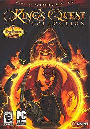 Roberta Williams - The King's Quest Series