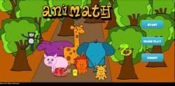 Animath Game Edukasigame Edukasi
