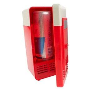 Ett USB-kylskåp