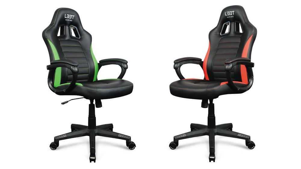 L33T Encore Gaming Chair