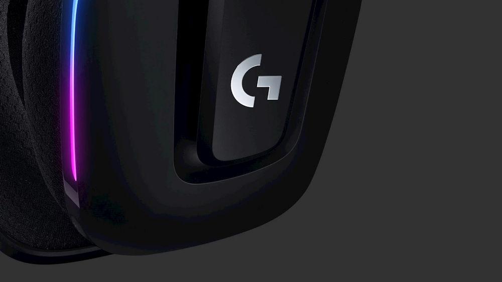 Logitech G733 Lightspeed