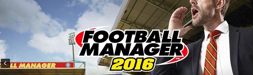 Football Manager 16: Auf der Suche nach der Balance