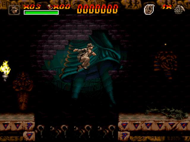 Indiana Jones Greatest Adventures Download Game
