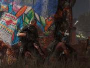 ghost recon Wildlands grafiti