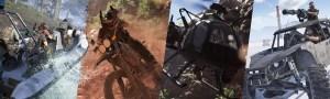 voertuigen ghost recon wildlands