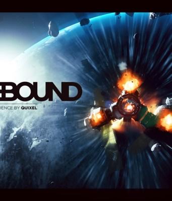 homebound feature