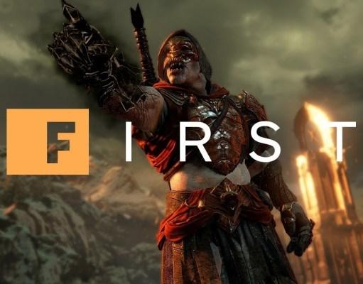 Nemesis systeem uitgelegd in nieuwe Shadow of War gameplay video