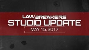 LawBreakers komt met tweede closed beta