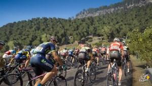 Tour de France 2017 screenshot 5