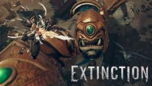 Extinction eerste gameplaybeelden