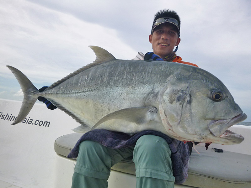 4_giant-trevally_popping_andamans_fishing_carpenter-rods_shimano-stella-reels_hammer-head-lures_koh-guan-chu