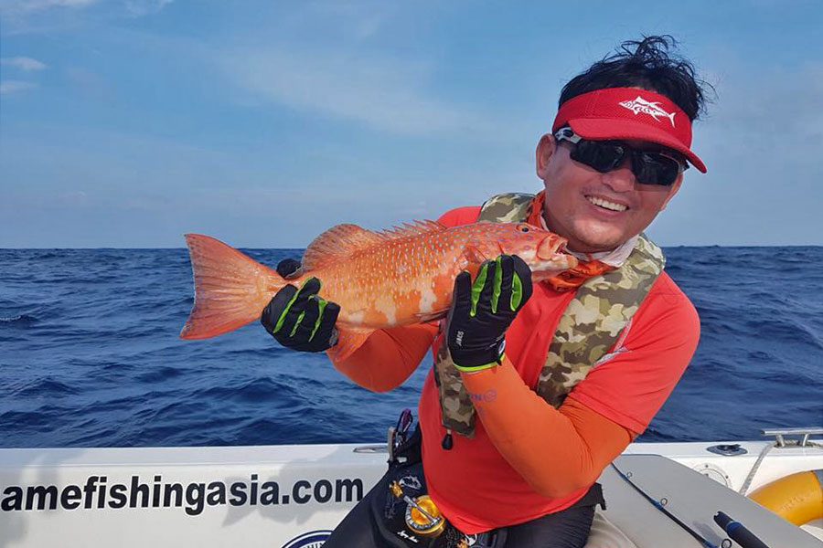 marcus_coral-trout_light-jigging_andamans