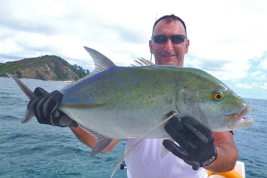 vincent_bluefin-trevally_popping_andamans_daiwa-saltiga-rod_daiwa-catalina-reel_chinese-popper
