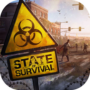 State of Survival Survive the Zombie Apocalypse ? New Update ✔