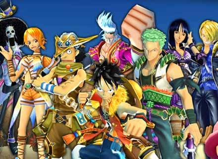 Los protagonistas del videojuego