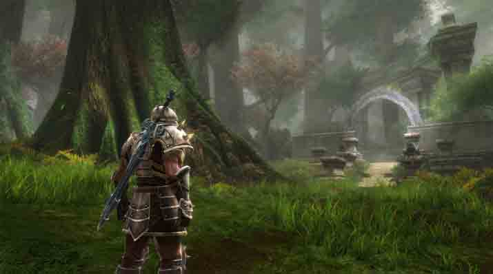 6 Games Like Fable GameGuru